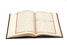 Free The Holy Quran Stock Images - 10248994