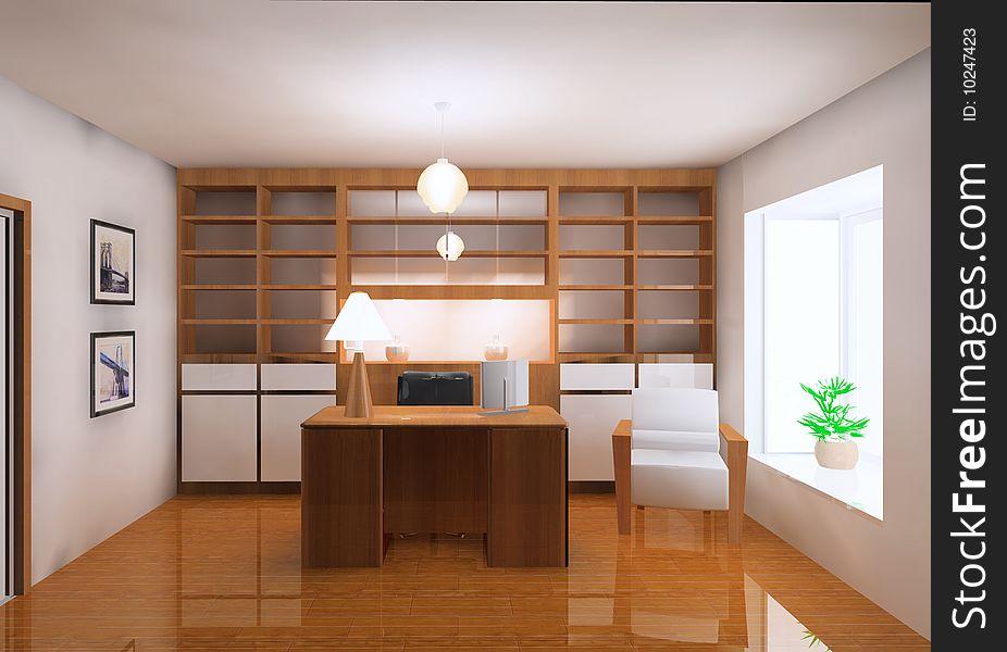 Workroom design