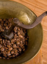 Free Old Coffee Grinder Royalty Free Stock Photo - 10251325