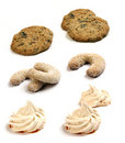 Free Cookies Royalty Free Stock Images - 10254689