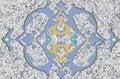 Free Grungy Ottoman Design Stock Photo - 10259750