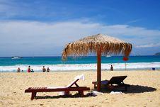 Free Sand Stock Photo - 10251120