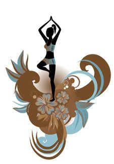 Free Woman  Practisig Yoga Royalty Free Stock Photography - 10251147