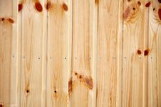 Wooden Panel Stock Photography