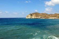 Free Mediterranean Sea Royalty Free Stock Photos - 10252148