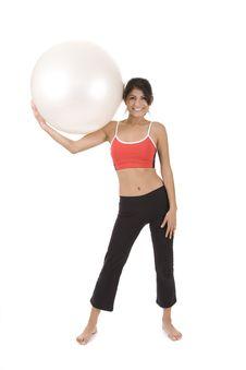 Free Fitness Stock Photos - 10252903