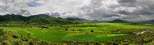 Free Shangri-La Ranch Scenery Stock Photos - 10256133