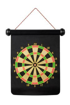 Free Darts Target Stock Photos - 10258413