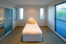 Free Bedroom Decor Stock Photography - 10258552