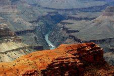 Free Colorado River Stock Photography - 10258782
