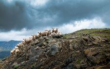 Free Sky, Cloud, Rock, Mountain Stock Photography - 102569252