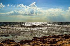 Free Sea, Sky, Shore, Ocean Royalty Free Stock Images - 102570459
