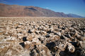 Free Devil S Golf Course - Death Valley Stock Image - 10260941