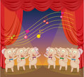 Free Pigs Stock Image - 10266551