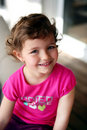 Free Happy Girl Royalty Free Stock Photography - 10268197