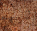 Free Grunge Rusted Wall Royalty Free Stock Photography - 10269097