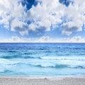 Free Sea Stock Image - 10269121