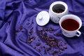 Free Red Tea Royalty Free Stock Photos - 10269908