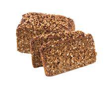 Free Wholegrain Bread Stock Image - 10260041