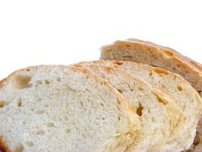 Free Sliced Bread Stock Photography - 10263122