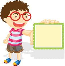 Free Boy Stock Image - 10266361