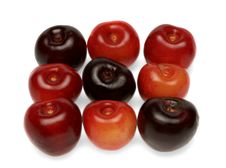 Free Red Sweet Cherry Royalty Free Stock Photo - 10268065
