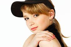 Free Teenage Girl Royalty Free Stock Photos - 10269118