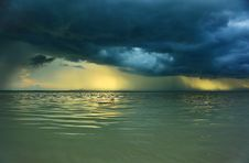 Free Stormy Weather Stock Photos - 10269183