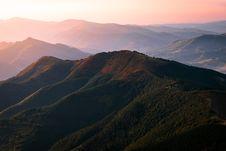 Free Ridge, Sky, Mountainous Landforms, Mountain Stock Photo - 102631980