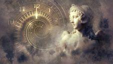 Free Mythology, Computer Wallpaper, Cg Artwork, Darkness Stock Photo - 102634720