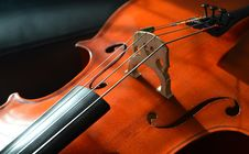 Free Musical Instrument, Violin Family, Cello, Violin Stock Photography - 102634842