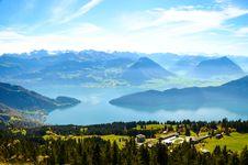 Free Nature, Mount Scenery, Sky, Mountain Range Royalty Free Stock Image - 102642456
