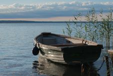 Free Reflection, Water Transportation, Waterway, Water Royalty Free Stock Image - 102644286