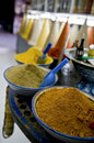 Free Spices For Sale Royalty Free Stock Image - 10276676