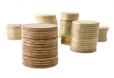 Free Coins Stock Images - 10271754