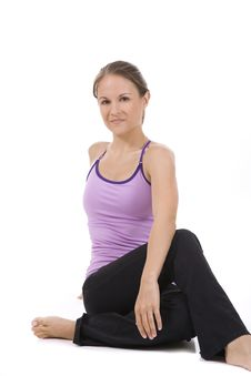Free Fitness Stock Photo - 10271880