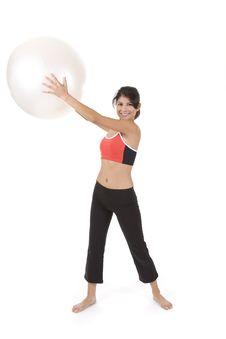 Free Fitness Stock Photos - 10271973