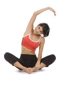 Free Fitness Stock Image - 10271991