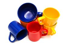 Free Cups Stock Photography - 10272302