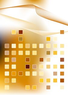 Free Modern Abstract Design Royalty Free Stock Photos - 10272798