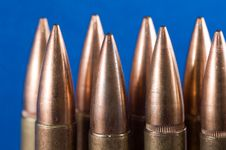 Free Bullets Stock Images - 10273164