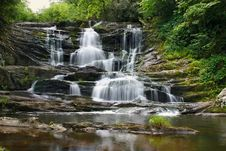 Free Waterfall Stock Photography - 10273332