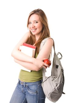 Free Student Stock Images - 10274454
