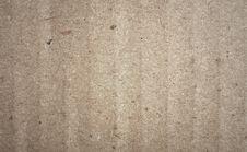 Free Coarse Gray Cardboard Stock Image - 10275941