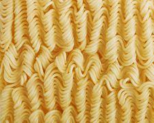 Free Curly Spaghetti Stock Photos - 10275953