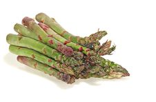 Free Asparagus Spears Stock Image - 10277681