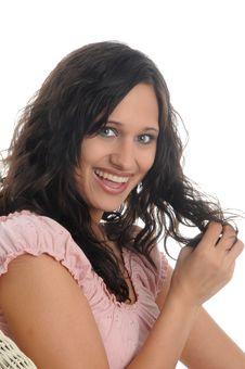 Free Hair Stock Image - 10277711