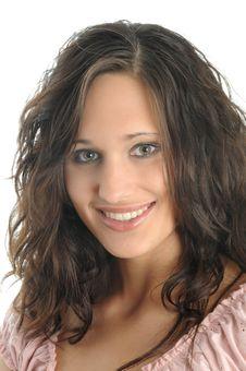 Free Hair Stock Image - 10277741