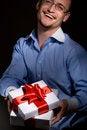 Free Gift Stock Image - 10286061
