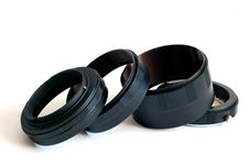Free Photo Rings Stock Photography - 10281312
